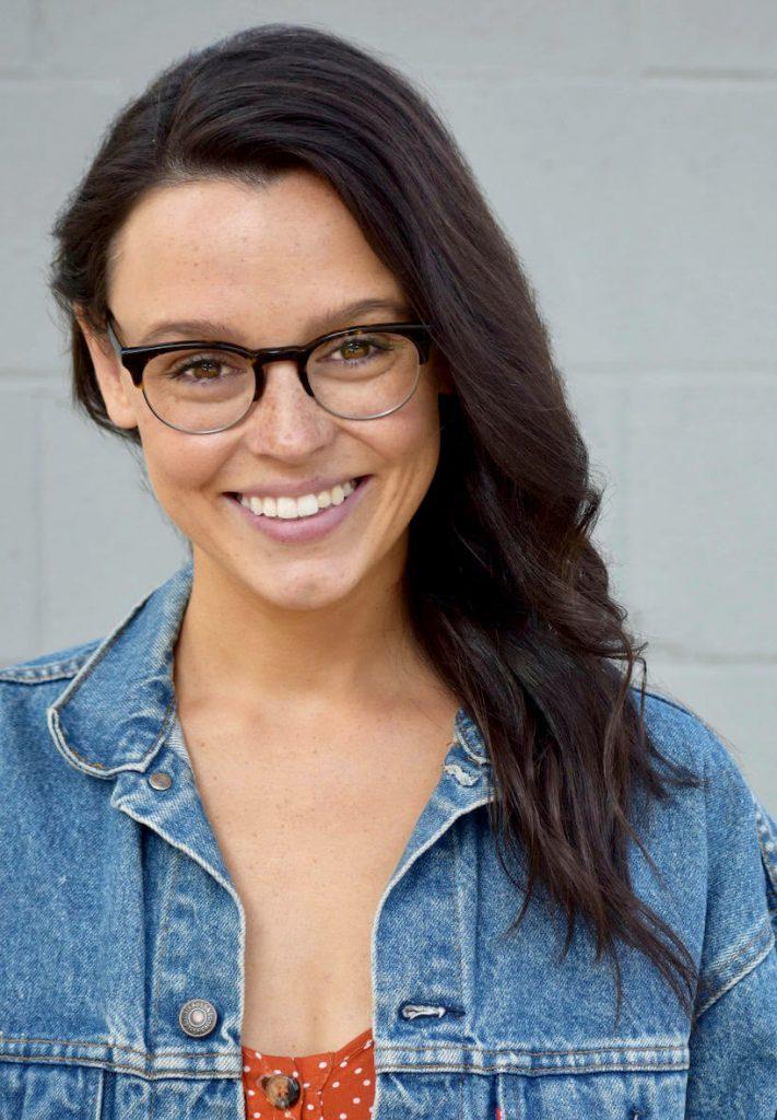 Katie Keenan