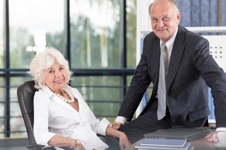 seniors looking to retire