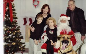 Billetdoux Christmas Photo