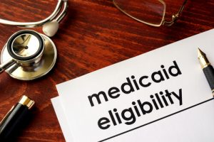Medicaid Income Limits & Eligibility for 2018