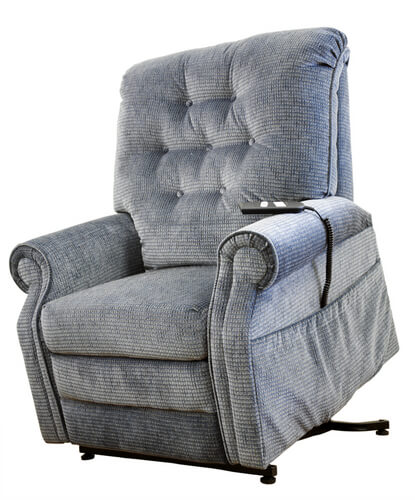 Lift Chair Recliners Covered by Medicare for the Elderly