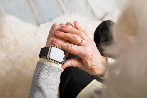 apple watch from medicare