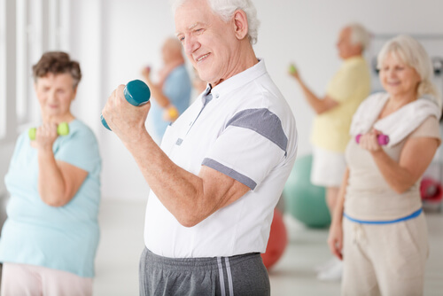 7 Healthy Habits for Seniors