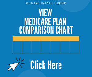 view chart to compare medicare plans