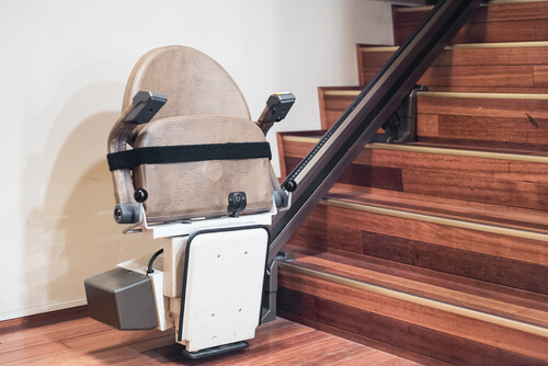 Are Chair Lifts for Stairs Covered by Medicare? - How to Get