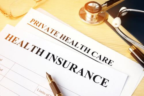 private insurance or medicare?