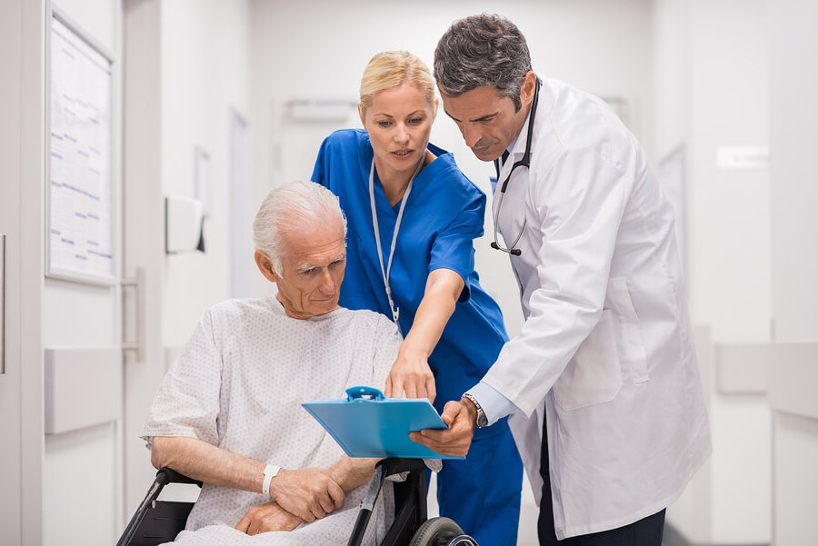 Hospital Indemnity Insurance Explained