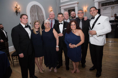the NJ bga insurance group team
